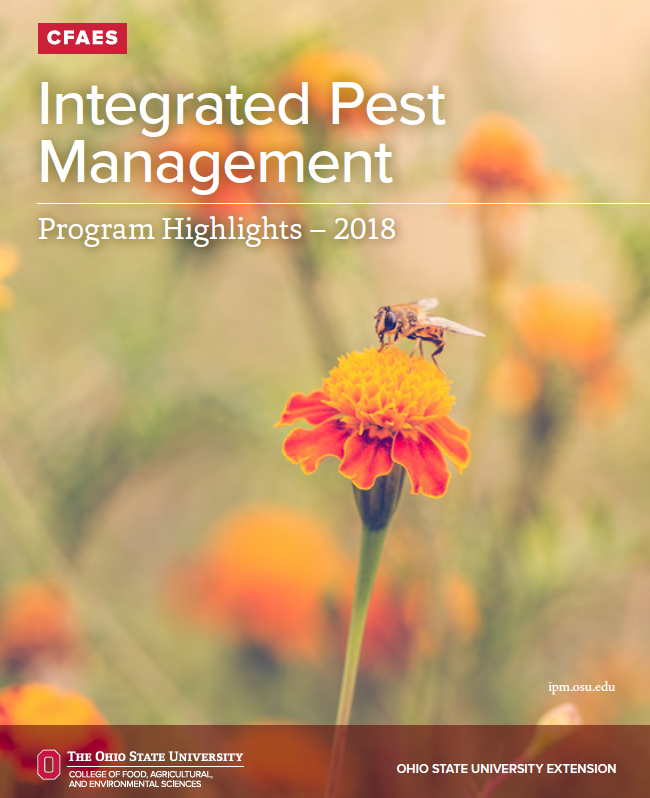 cover of ipm booklet