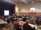 soybean meeting